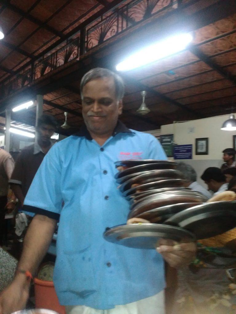 Bengaluru - Vidyarthi Bhavan