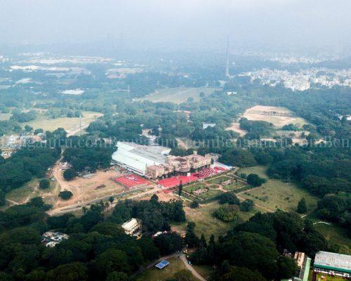 Bengaluru - Bengaluru Palace