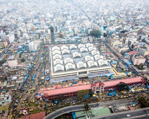 Bengaluru - KR Market
