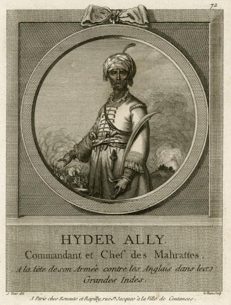 1760 AD