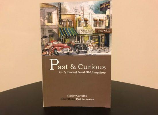 Bengaluru - Past and Curious