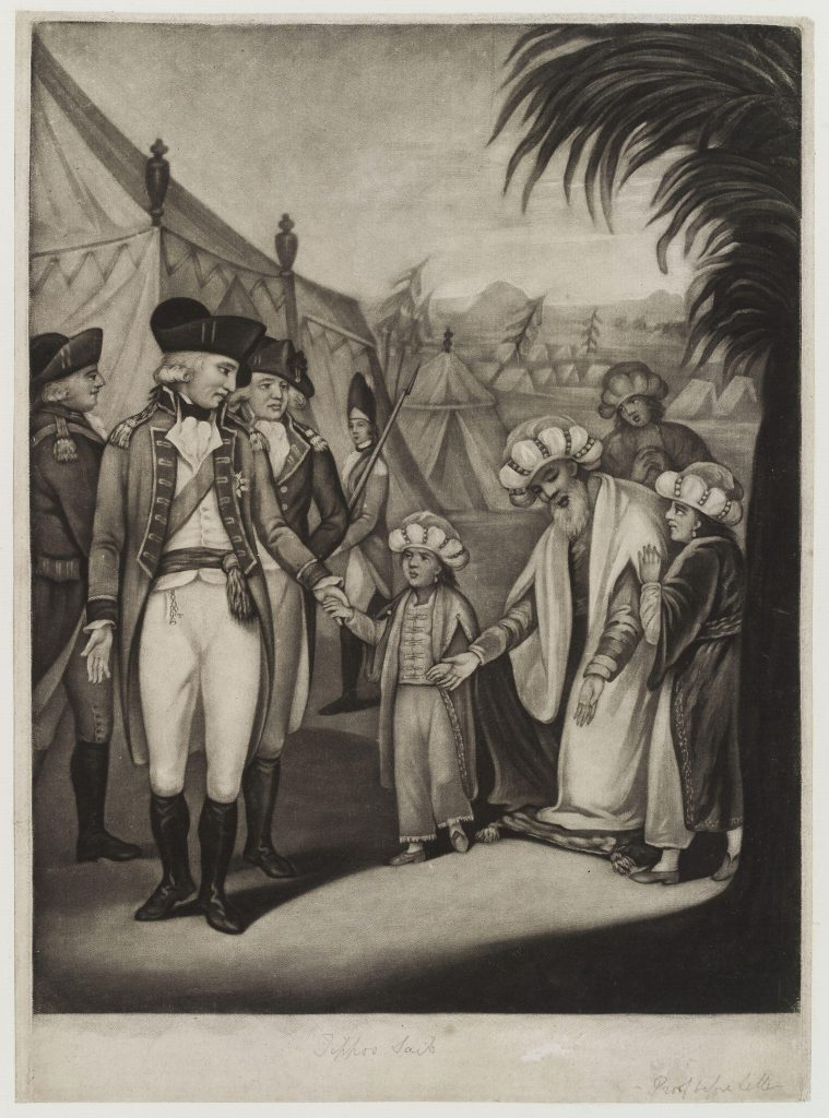 1791 AD
