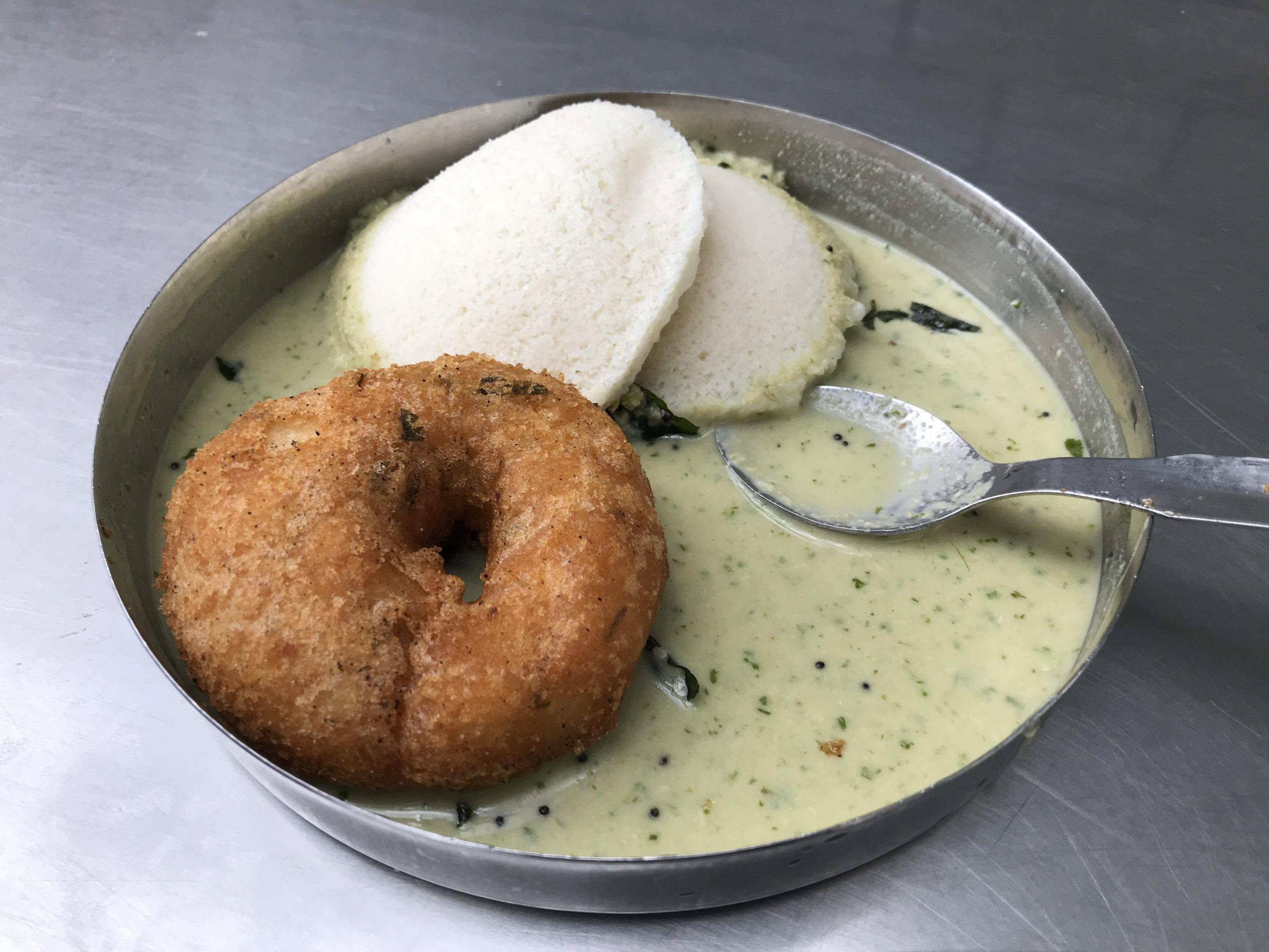 Bengaluru - Brahimin's Coffee Bar