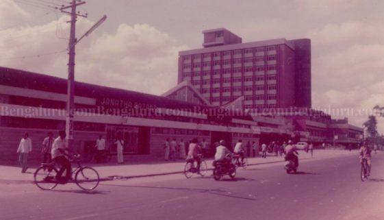 Bengaluru - Jayanagar Shopping Complex