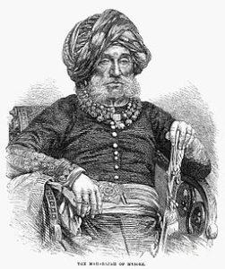 Krishnaraja Wodeyar III