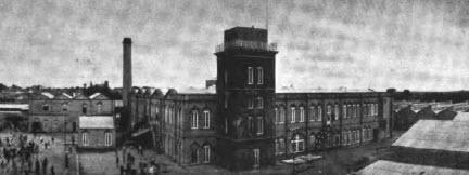 Bengaluru Woollen Factory