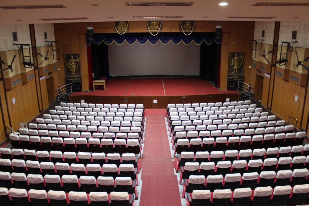 1905 AD – Bengaluru Gayana Samaja founded