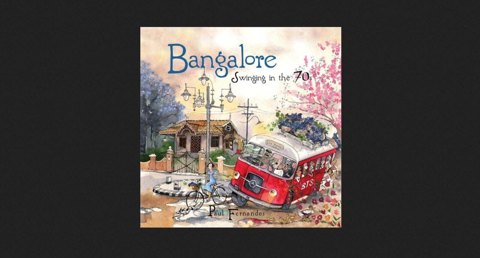 Bangalore Paul Fernandes