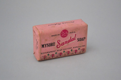Government Soap Factory