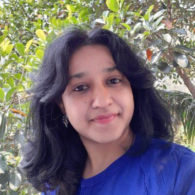 Spoorthy Murali