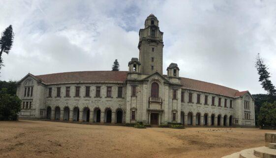 Indian Institute of Science (IISc)