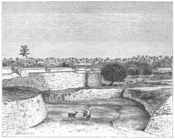 Kempegowda I