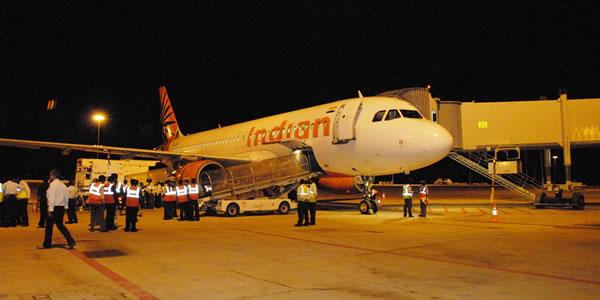Bengaluru has a new international airport