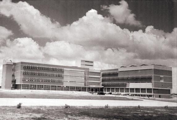 St. John's Medical College Hospital